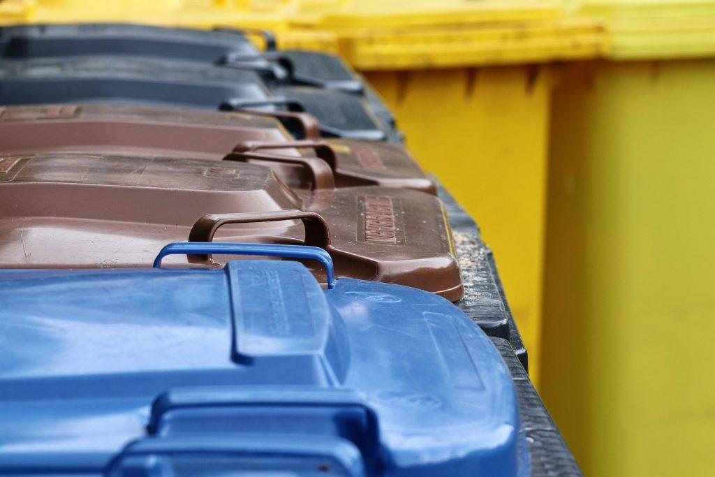 Verpackungslizenz Anbieter führen das Recycling der Haushaltsabfälle durch