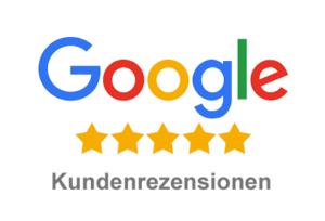 Google Kundenrezensionen