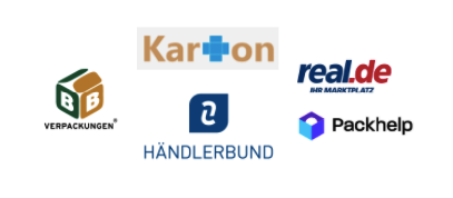 Kooperationspartner Lizenzero Logos