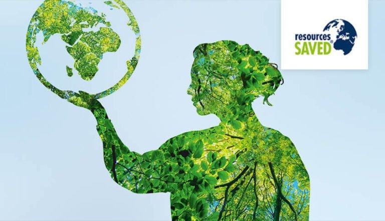 Resource saved nachhaltigkeit lizenzero