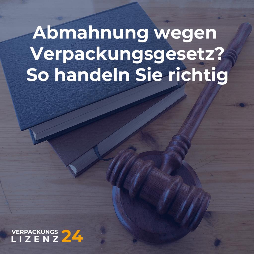 VL24_Post_Abmahnung