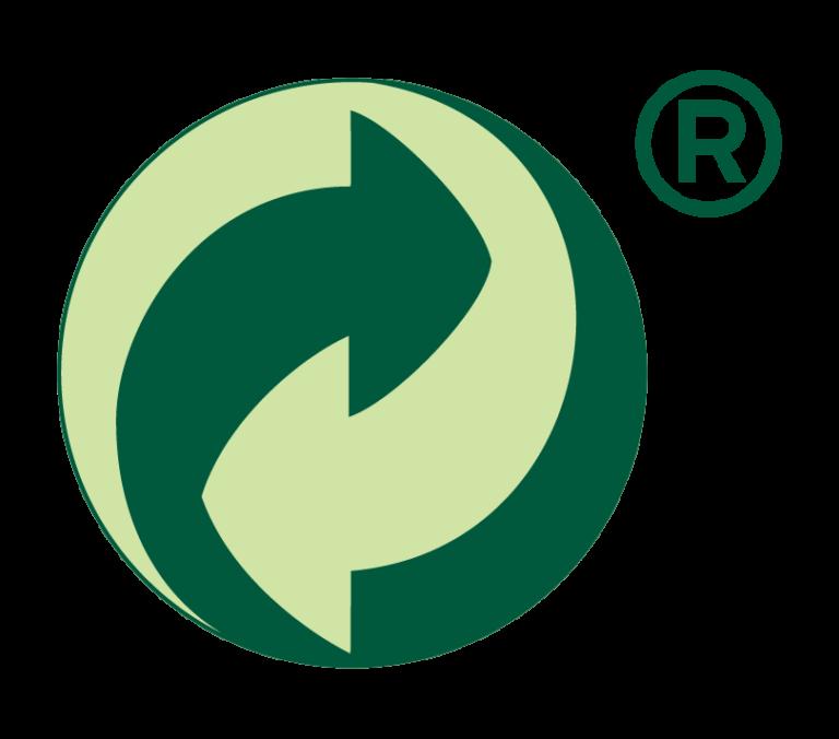 Markenzeichen Grüner Punkt